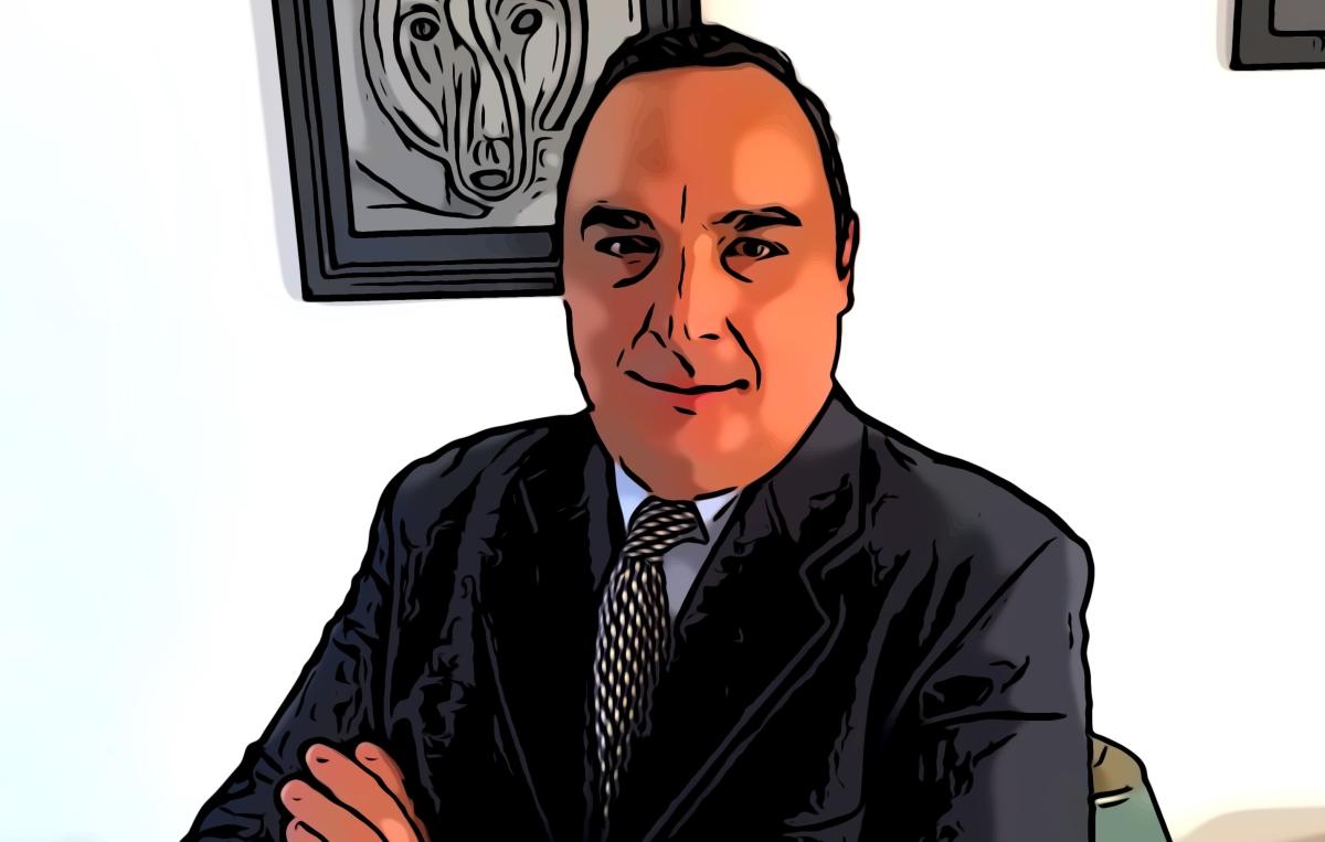 Hernando Vega Camerano